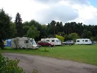 The Dower House Touring Park