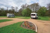 The Grouse And Claret Caravan Park