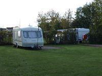 The Little Paddock Caravan Park