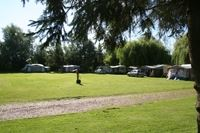 The Willows Caravan & Camping Park