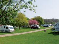 Stamford Caravan and Motorhome Club Site