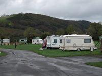 Trafford Caravan Site