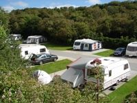 Treamble Valley Caravan and Motorhome Club Site