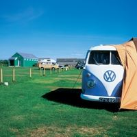 Treen Farm Campsite