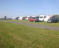Treveor Farm Caravan & Campsite