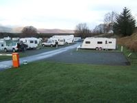 Troutbeck Head Caravan and Motorhome Club Site