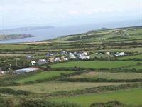 Ty Newydd Farm Caravan and Camping Site