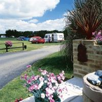 Veryan Camping and Caravanning Club Site