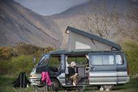 Wasdale National Trust Campsite