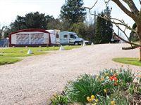 Washington Caravan & Camping Park
