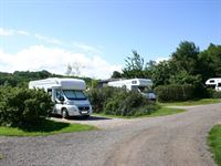 Waterrow Touring Park (Adults only)