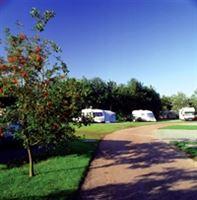 Scarborough West Ayton Caravan and Motorhome Club Site