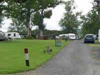 West Lodge Caravan Site