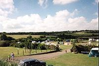 Wheal Rose Caravan and Camping Park