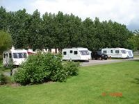 White House Beach Caravan and Motorhome Club Site