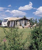 White Water Park Caravan and Motorhome Club Site