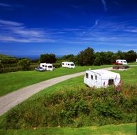 Willingcott Caravan and Motorhome Club Site