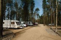 Woodland Caravan Park (Ashbourne)