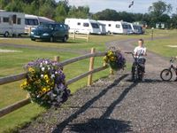 York Meadows Caravan Park