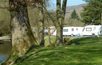 Wyeside Campsite
