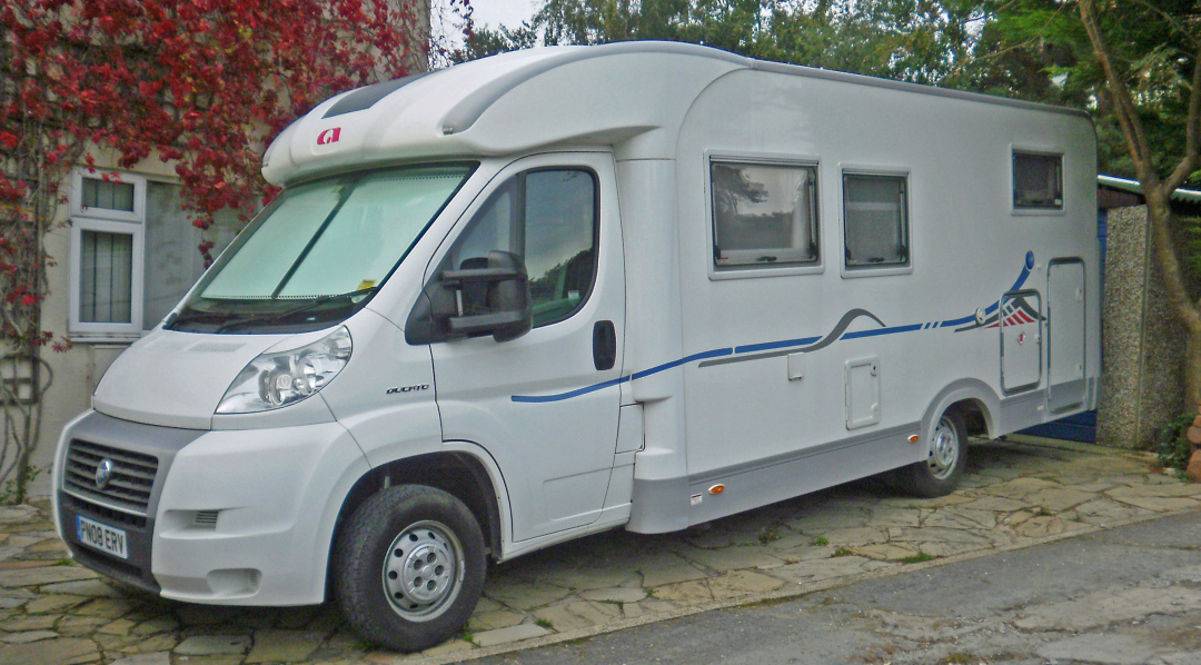 Fixed Double Bed Motorhome Layouts Buyers Guide