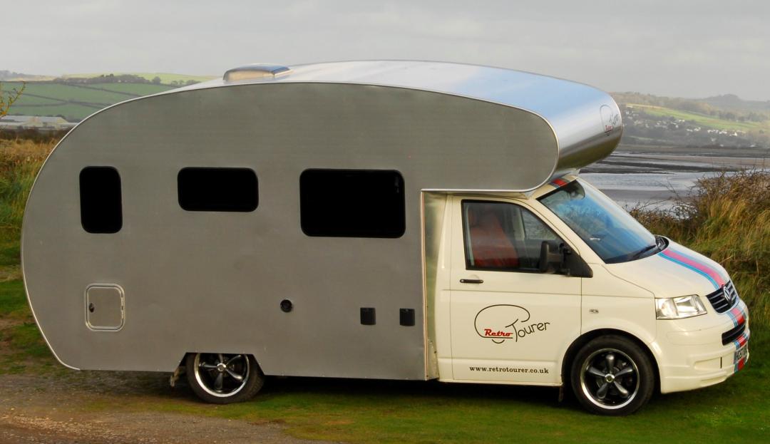volkswagen caddy camper review reviews motorhomes
