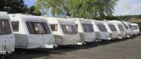 Robsons Caravans & Motorcaravans