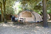 Camping La Parée Préneau