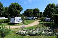 Flower Camping Les Nobis d'Anjou