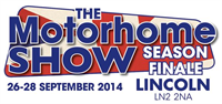 Lincoln The Motorhome Show Season Finale