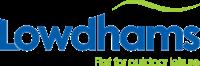 Lowdhams Logo